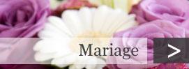 Mariage slider